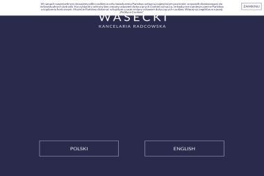 Kancelaria Radcowska  Bielec Wasecki  Spółka Partnerska - Windykacja Rzeszów