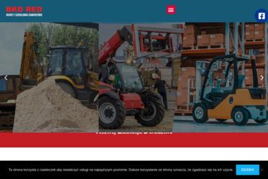 BKD RED - Kurs pierwszej pomocy Kołobrzeg