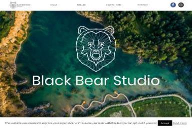Black Bear Agencja Kreatywna Sp. z O.O. - Kamerzysta Ślubny Sosnowiec