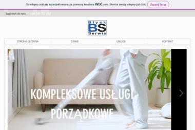 Błysk Serwis - Sprzątanie Bielsko-Biała