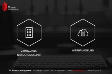 BZPM  Wirtualne Biura - Wirtualny Sekretariat Katowice