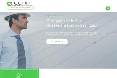 CCHP Energia Sp. z o.o. - Fotowoltaika Ostrzeszów