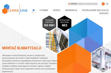 CLIMA LINE Sp.j. - Wentylacja Katowice