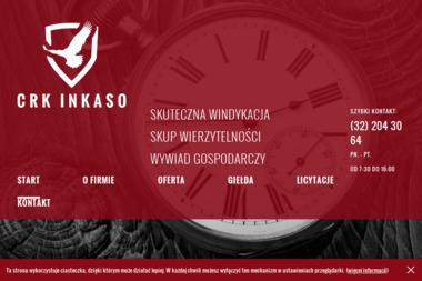 CRK INKASO Sp. z o.o. - Skup Długów Katowice