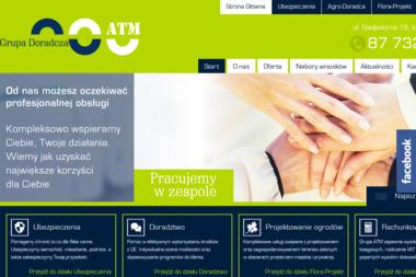 Grupa Doradcza ATM - Ubezpieczenia Podróżne Ełk