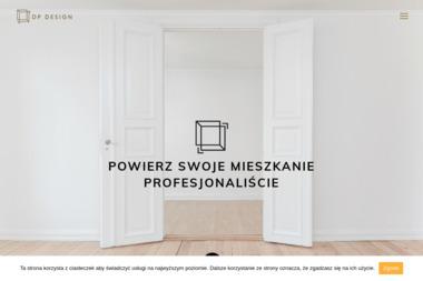 DP Design Katarzyna Kierecka - Remonty mieszkań Słupsk
