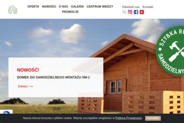 Drewnolandia - Altany Wancerzów