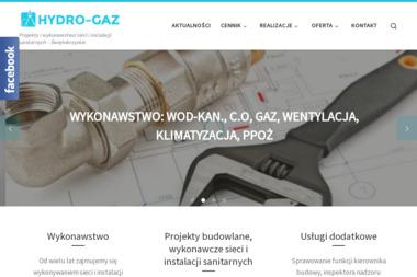 Hydro-Gaz - Instalacje Grzewcze Ostrowiec Świętokrzyski