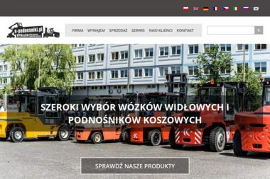 E-podnośniki.pl - Wózki widłowe Polkowice