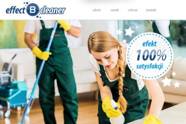 EffectBCleaner - Firma Sprzątająca Zielona Góra