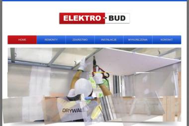 ELEKTRO-BUD - Instalacje sanitarne Chorzów