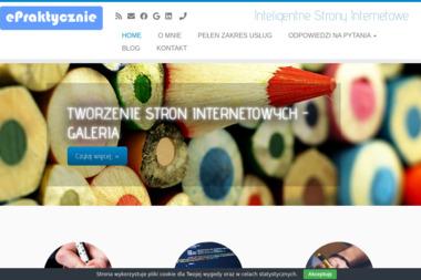 Agencja Kreatywna Krzysztof Wróbel - Strony internetowe Mikstat