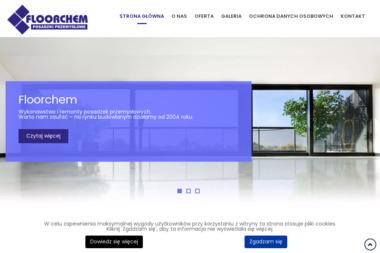 FLOORCHEM s.c. - Posadzki przemysłowe Puławy