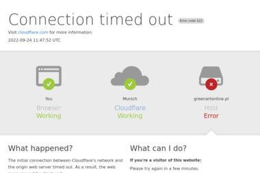 GreenArt - Architektura Krajobrazu - Projektowanie ogrodów Olecko