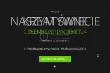 Greenbox.pl - Agencja Internetowa Łużna