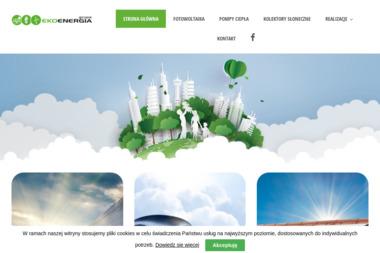 Grupa Eko Energia - Energia Odnawialna Leszno