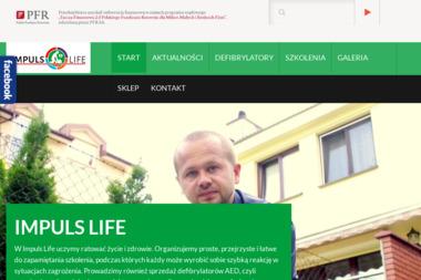 IMPULS LIFE - Kurs Kpp Stalowa Wola