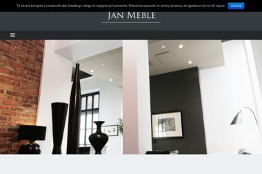 Jan Meble - Meble Do Kuchni Grodzisk Mazowiecki