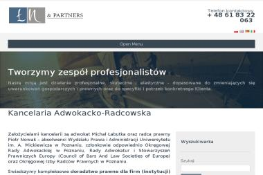 Kancelaria Adwokacka Michał Łabutka - Windykacja Śrem