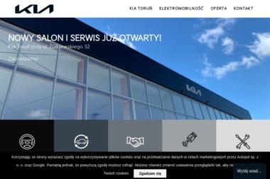 AUTOPOL SP. Z O. O. - Samochody osobowe Toruń