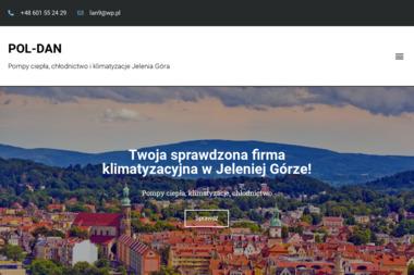 Pol-Dan - Klimatyzacja Jelenia Góra