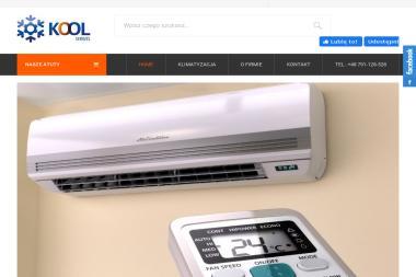 KOOL SERWIS Sp. z o.o. - Klimatyzacja P艂ock