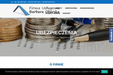 Biuro Kredytowe - Firma Usługowa Barbara Oberska - Kredyt hipoteczny Koszalin