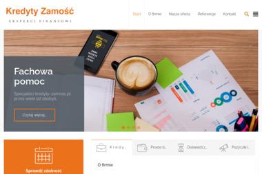KREDYTY ZAMOŚĆ - Kredyt hipoteczny Zamość