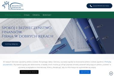 """Biuro usług podatkowo-rachunkowych """"EWA"""" - Usługi finansowe Słubice"""