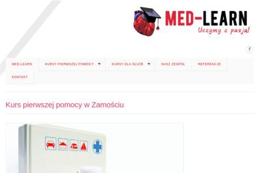 Med-Learn - Kurs Kpp Zamość