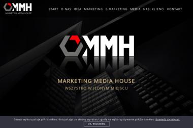 MMH Marketing Media House - Strony internetowe KOSZALIN