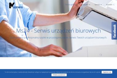 Mserwis - Kserokopiarki Kraków