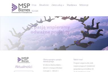 MSP Finanse - Kredyt Włocławek