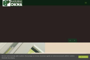 NATURAL OKNA Sp. z o.o. - Okna PCV Olecko