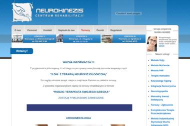 Neurokinezis - Masaże Lomi Lomi Nowy Sącz