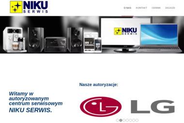NIKU SERWIS SP. J. - Serwis RTV, AGD Poznań