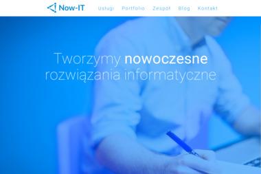 Now-IT - Strony internetowe Dębica