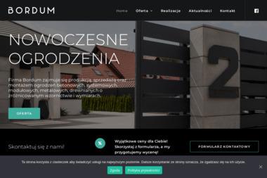 EL-BUD-SYSTEM s.c. - Balustrady Kute Nowa Sól