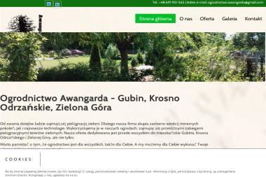 Ogrodnictwo Awangarda - Ogrody Zimowe na Balkonie Krosno Odrzańskie