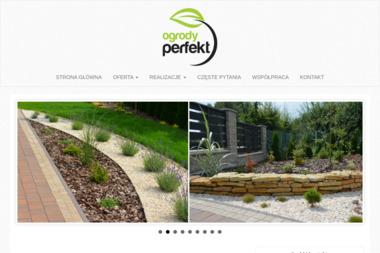 Ogrody Perfekt - Ogrody Zimowe na Balkonie Zarzecze