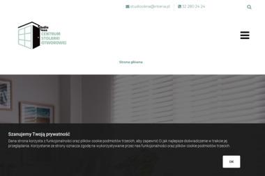 Studio Ewa Centrum Stolarki Otworowej - Okna Drewniane Na Wymiar Bytom