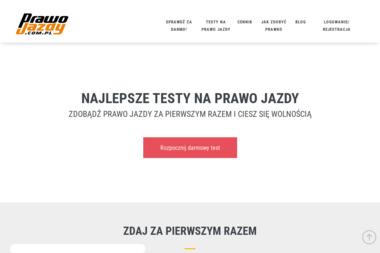 Ośrodek Szkolenia Kierowców PEGAZ Jan Szachniewicz - Kurs Prawa Jazdy Lubin