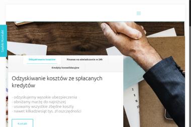 Kancelaria Prawno-Finansowa Wajda i Wspólnicy Sp. z o.o. - Kredyt konsolidacyjny Lublin