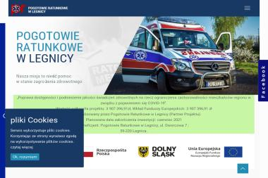 Pogotowie Ratunkowe w Legnicy - Recertyfikacja Kpp Legnica