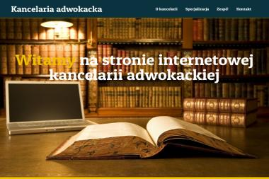 PP Kancelaria Adwokacka - Firma Windykacyjna Żnin