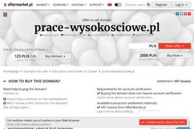 EDGE Prace Wysokościowe - Prace wysokościowe Tarnów