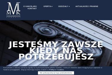 Mateusz Krzeptowski Adwokat - Windykacja Słubice