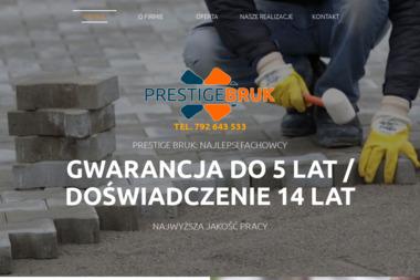Pogotowie brukarskie - Montaż ogrodzenia Bydgoszcz