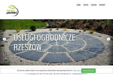Ogrody Perfekt - Prace działkowe Zarzecze