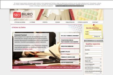 Biuro Rachunkowe Mirosława Golasz - Biuro rachunkowe Lubliniec